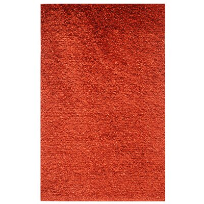 Jaipur Rugs Tribeca Ruby Red Rug