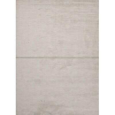 Jaipur Rugs Basis Ivory Solid Rug