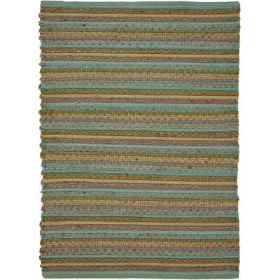 Cosmos Meadow M Stripe Rug
