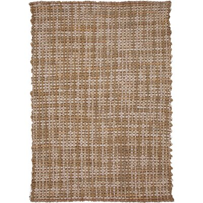 Jaipur Rugs Cosmos Plus Whisper Brown Stripe Rug