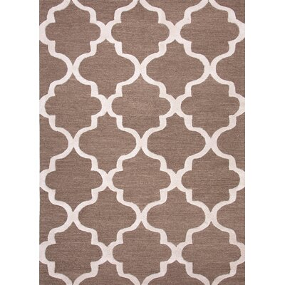 Jaipur Rugs City Beige/Brown Geometric Rug