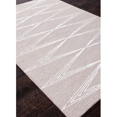 Jaipur Rugs Foundations By Chayse Dacoda Gray/Black Geometric Rug