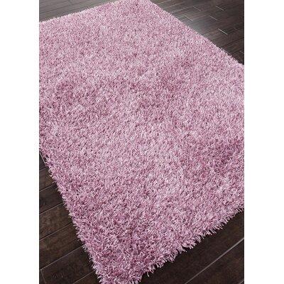 Jaipur Rugs Flux Pink/Purple Solid Rug