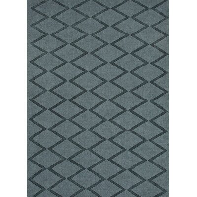 Jaipur Rugs Metro Gray/Black Solid Rug