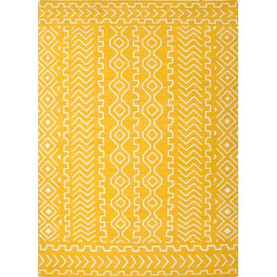 Urban Bungalow Mango Tribal Rug