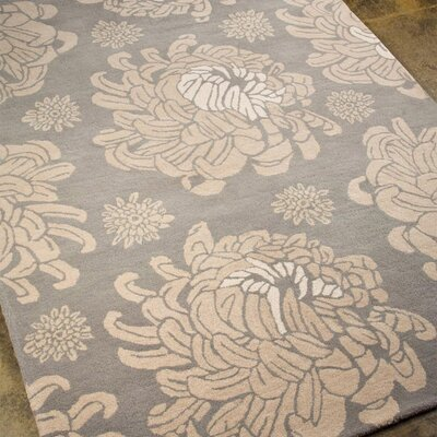 Jaipur Rugs Traverse Gray Brown Rug