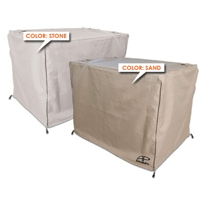 Animated Pet Midwest Select 3-Door Dog Crate Cover