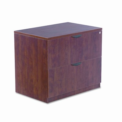 Alera® Valencia Series 2-Drawer  File