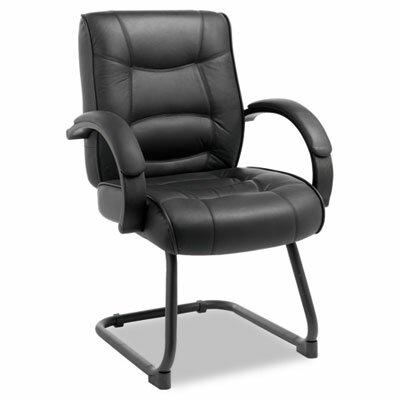 Alera® Strada Series Guest Chair