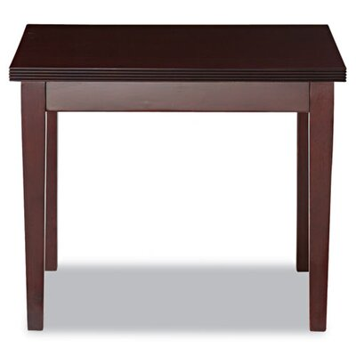 Alera® Verona Series 20w x 24d x 20h Tables in Mahogany