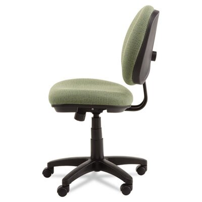 Alera® Interval Series Swivel / Tilt Task Chair