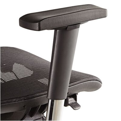 Alera® K8 Series  Mesh back Ergonomic Multifunction Office Chair