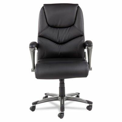 Alera® Toliz Series High-Back Swivel / Tilt Office Chair