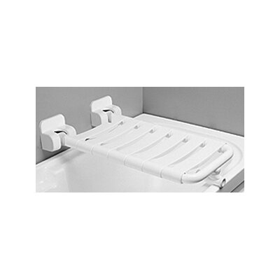 Ponte Giulio Tubocolor Bath Tub Folding Seat