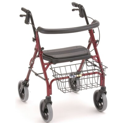Nova Ortho-Med, Inc. Cruiser Deluxe Walker