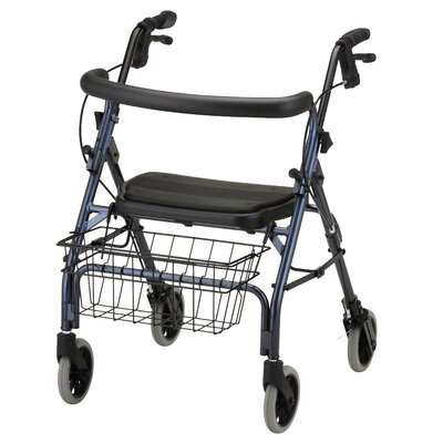 Nova Ortho-Med, Inc. Cruiser Deluxe Junior Walker