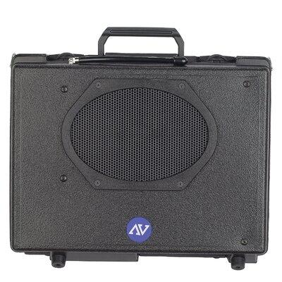 AmpliVox Sound Systems Compact Companion Speaker