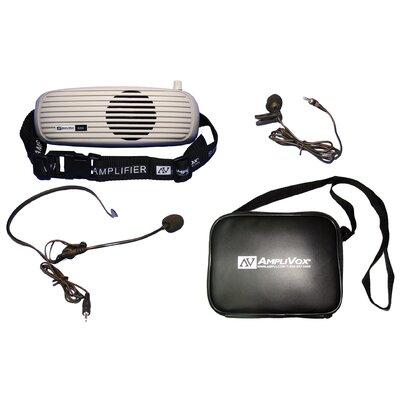 AmpliVox Sound Systems Beltblaster Personal Waistband 5 Watt Amplifier
