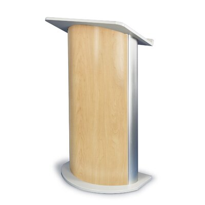 AmpliVox Sound Systems Euro Style Contemporary Lecterns