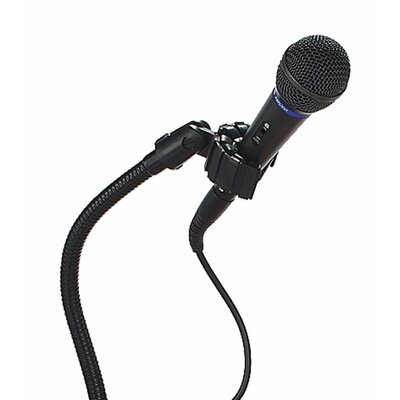 AmpliVox Sound Systems Dynamic Handheld Microphone Kit