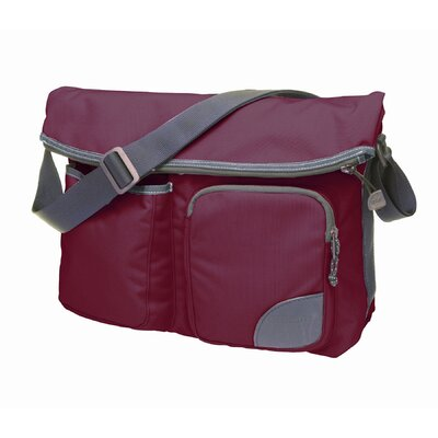 Overland Equipment Aurora Shoulder Bag