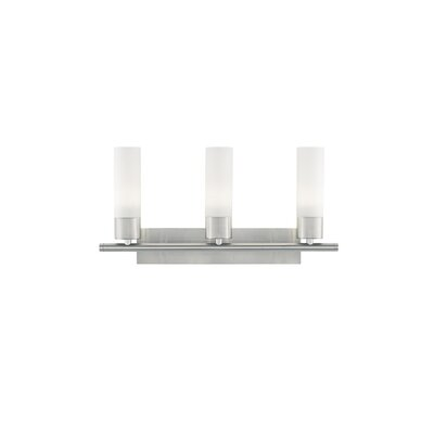 Tiella 3 Light Largo Vanity Light