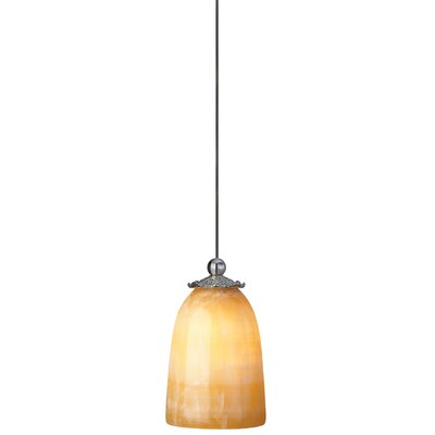 Wilmette Buckingham 1 Light Track Pendant