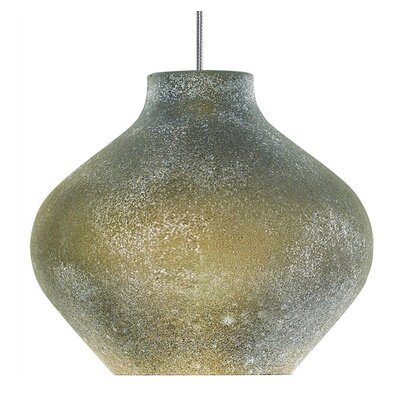 T Trak Scavo Glass Shade