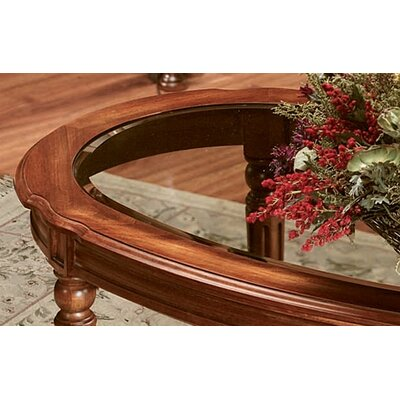 Peters-Revington Bordeaux Coffee Table
