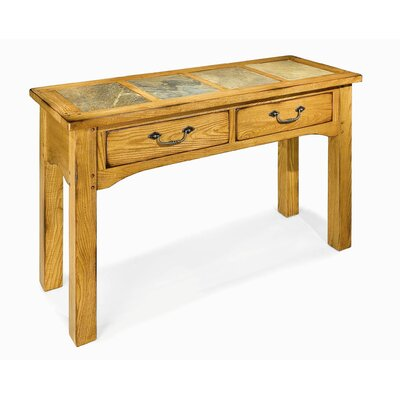 Peters-Revington Cheyenne Console Table