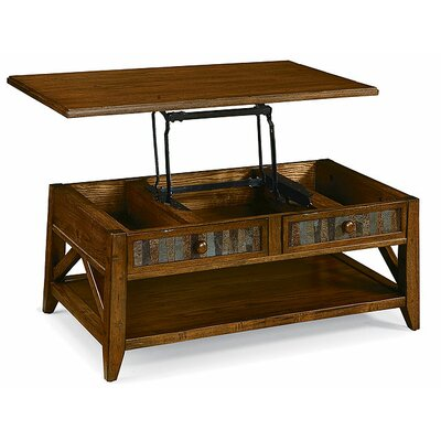 Creekside Coffee Table with Lift Top