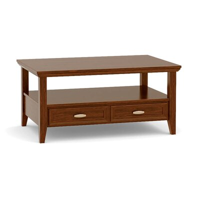 Peters-Revington Metropolitan Condo Coffee Table