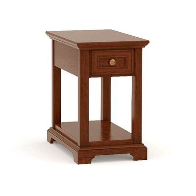 Carrington Chairside Table