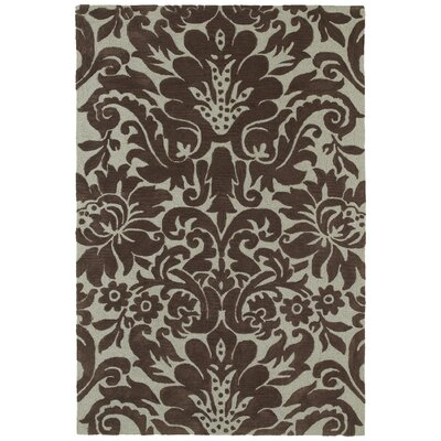 Crowne 17 Duncan Chocolate Rug