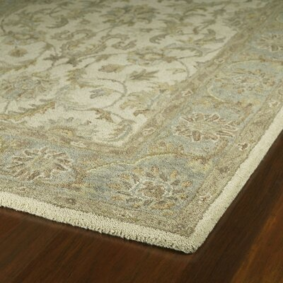 Kaleen Rug Co. Solomon Ivory King David Rug