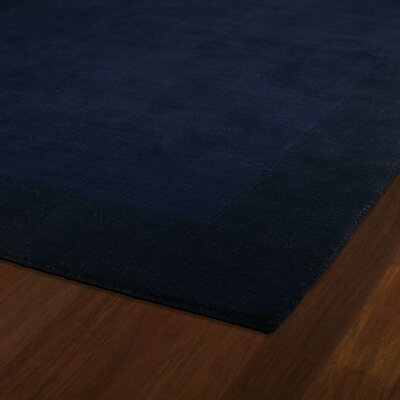 Kaleen Regency Solid Kids Navy Rug