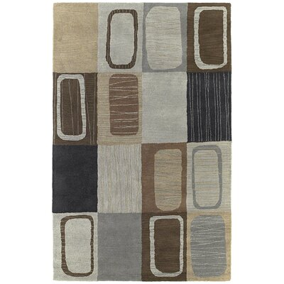 Kaleen Rug Co. Khazana Geometric Kids Rug