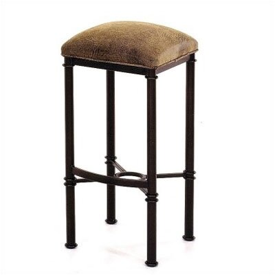 "Tempo Counter Stool - Backless 26"" Hermosa"