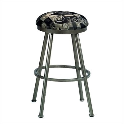 "Tempo Somerset  34"" Extra Tall Backless Barstool"