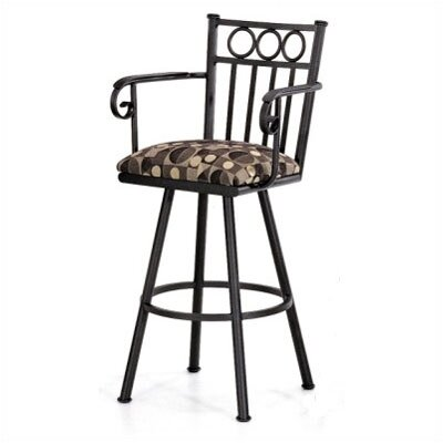 "Tempo Wilmington 30"" Barstool w/ Arms"