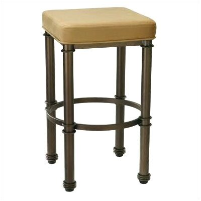 "Tempo Douglas 26"" Backless Counter Stool"