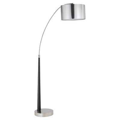 Cal Lighting Arc Floor Lamp