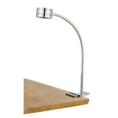 Cal Lighting LED Clamp On Table Lamp
