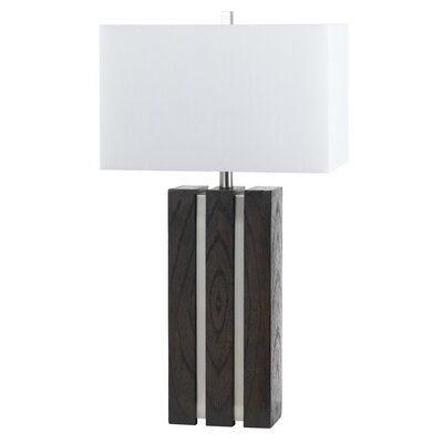 Cal Lighting Davos Table Lamp