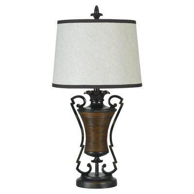 Cal Lighting Pahokee Table Lamp