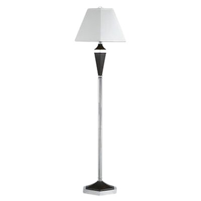 Cal Lighting Column Floor Lamp