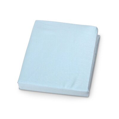 Carter's Basics Bassinet Fitted Sheet