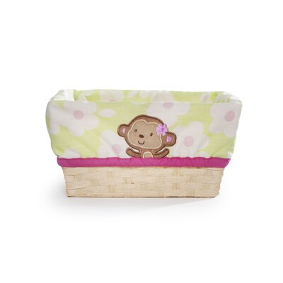Carter's® Jungle Jill Basket With Liner