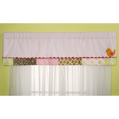 Carter's® Jungle Jill Curtain Valance