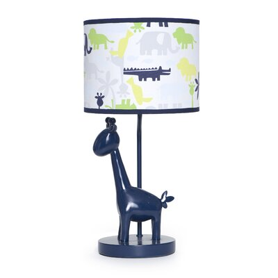 Carter's Safari Sky Table Lamp